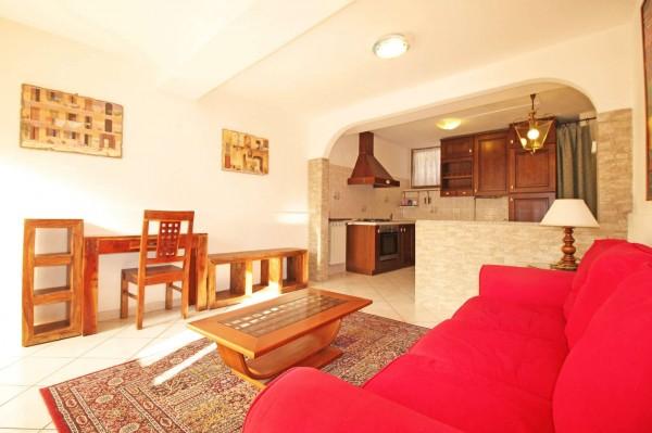 Casa indipendente in vendita a Vaprio d'Adda, Centro, Arredato, 70 mq - Foto 19
