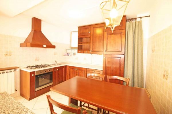 Casa indipendente in vendita a Vaprio d'Adda, Centro, Arredato, 70 mq - Foto 16