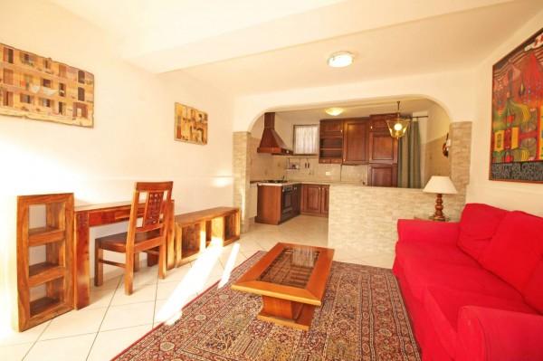 Casa indipendente in vendita a Vaprio d'Adda, Centro, Arredato, 70 mq - Foto 17