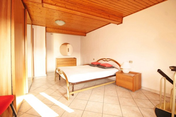 Casa indipendente in vendita a Vaprio d'Adda, Centro, Arredato, 70 mq - Foto 6