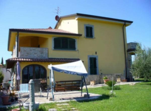 Villa in vendita a Lastra a Signa, Con giardino, 314 mq