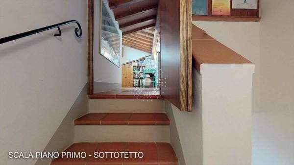 Rustico/Casale in vendita a Firenze, Con giardino, 147 mq - Foto 12