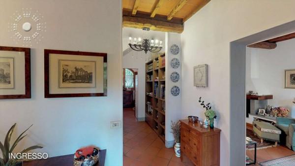 Rustico/Casale in vendita a Firenze, Con giardino, 147 mq - Foto 48