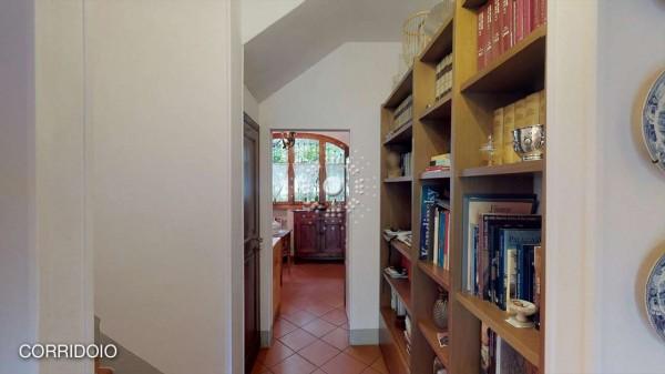 Rustico/Casale in vendita a Firenze, Con giardino, 147 mq - Foto 34