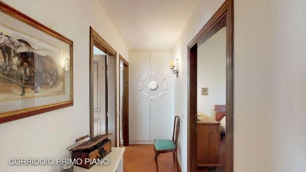 Rustico/Casale in vendita a Firenze, Con giardino, 147 mq - Foto 27