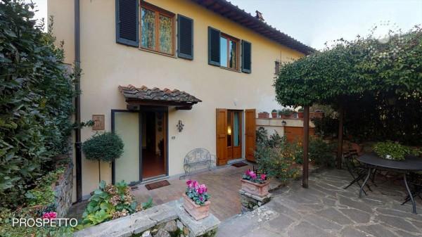Rustico/Casale in vendita a Firenze, Con giardino, 147 mq - Foto 51