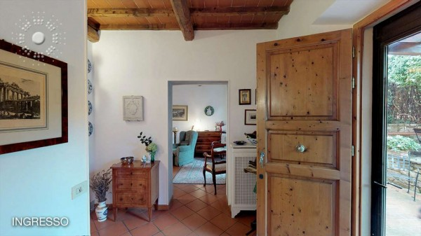 Rustico/Casale in vendita a Firenze, Con giardino, 147 mq - Foto 50