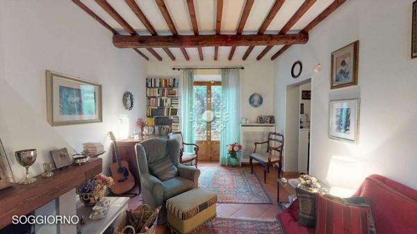 Rustico/Casale in vendita a Firenze, Con giardino, 147 mq - Foto 45