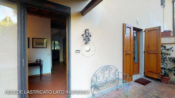 Rustico/Casale in vendita a Firenze, Con giardino, 147 mq - Foto 8