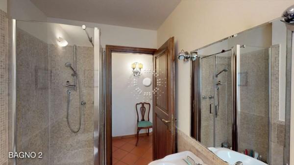Rustico/Casale in vendita a Firenze, Con giardino, 147 mq - Foto 23