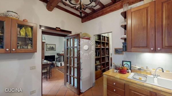 Rustico/Casale in vendita a Firenze, Con giardino, 147 mq - Foto 37