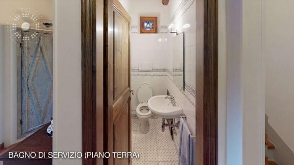 Rustico/Casale in vendita a Firenze, Con giardino, 147 mq - Foto 35