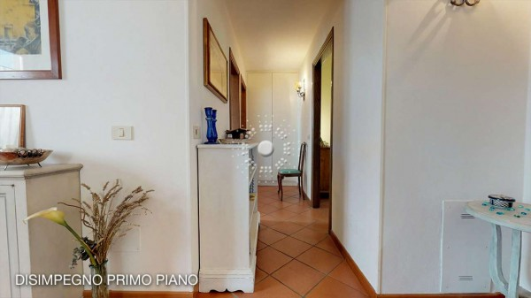 Rustico/Casale in vendita a Firenze, Con giardino, 147 mq - Foto 31