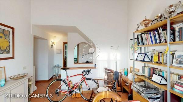 Rustico/Casale in vendita a Firenze, Con giardino, 147 mq - Foto 28