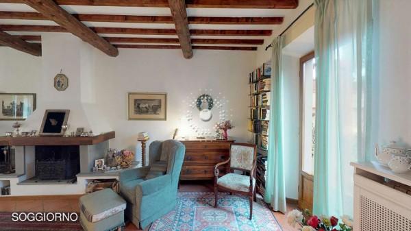 Rustico/Casale in vendita a Firenze, Con giardino, 147 mq - Foto 47