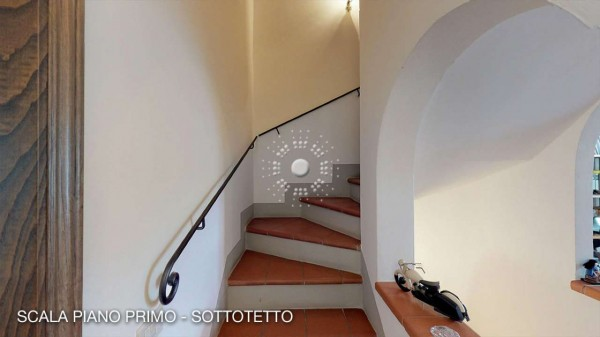 Rustico/Casale in vendita a Firenze, Con giardino, 147 mq - Foto 13
