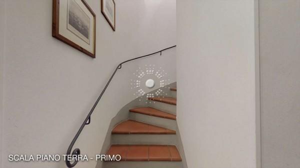 Rustico/Casale in vendita a Firenze, Con giardino, 147 mq - Foto 33