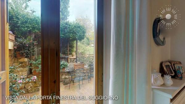 Rustico/Casale in vendita a Firenze, Con giardino, 147 mq - Foto 46