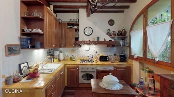 Rustico/Casale in vendita a Firenze, Con giardino, 147 mq - Foto 39