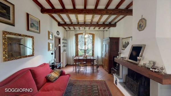 Rustico/Casale in vendita a Firenze, Con giardino, 147 mq - Foto 44