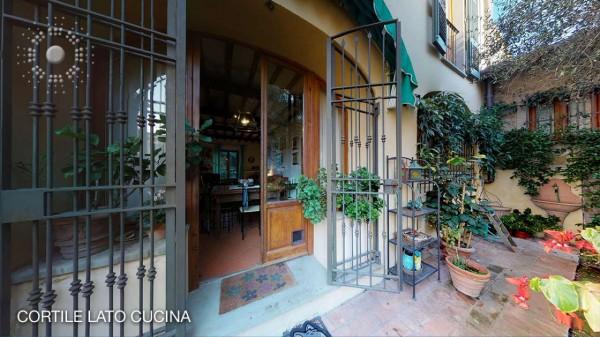 Rustico/Casale in vendita a Firenze, Con giardino, 147 mq - Foto 9