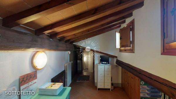 Rustico/Casale in vendita a Firenze, Con giardino, 147 mq - Foto 10