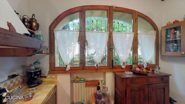 Rustico/Casale in vendita a Firenze, Con giardino, 147 mq - Foto 38
