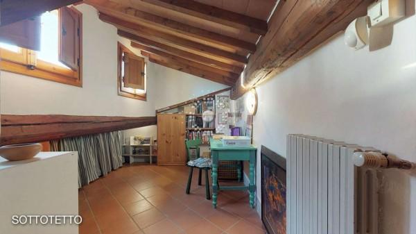 Rustico/Casale in vendita a Firenze, Con giardino, 147 mq - Foto 11