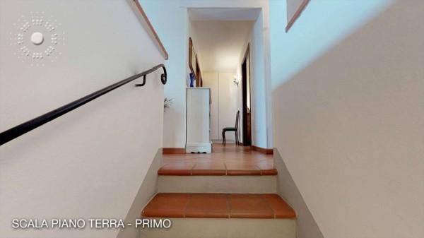 Rustico/Casale in vendita a Firenze, Con giardino, 147 mq - Foto 32