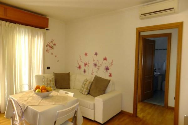 Appartamento in affitto a Roma, Cortina D' Ampezzo, 55 mq