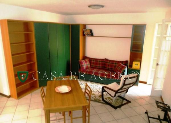 Appartamento in affitto a Varese, S. Ambrogio, Arredato, 40 mq