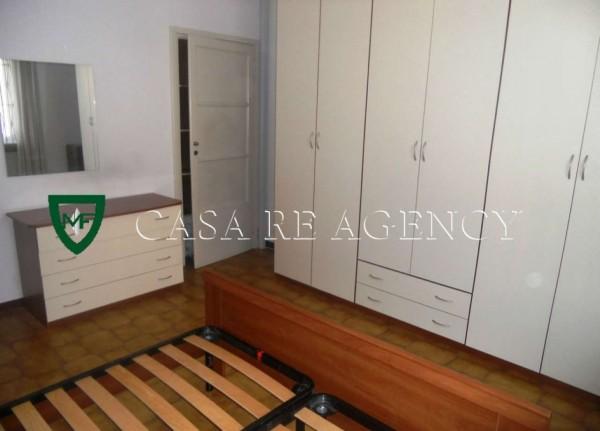 Appartamento in vendita a Varese, Ippodromo, Con giardino, 55 mq - Foto 6