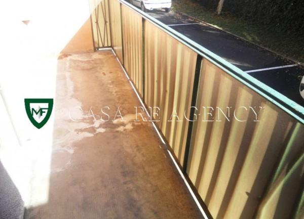 Appartamento in vendita a Varese, Ippodromo, Con giardino, 55 mq - Foto 15