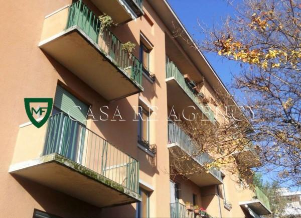 Appartamento in vendita a Varese, Ippodromo, Con giardino, 55 mq