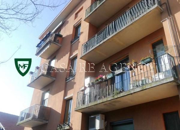 Appartamento in vendita a Varese, Ippodromo, Con giardino, 55 mq - Foto 17