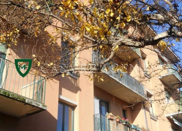 Appartamento in vendita a Varese, Ippodromo, Con giardino, 55 mq - Foto 7