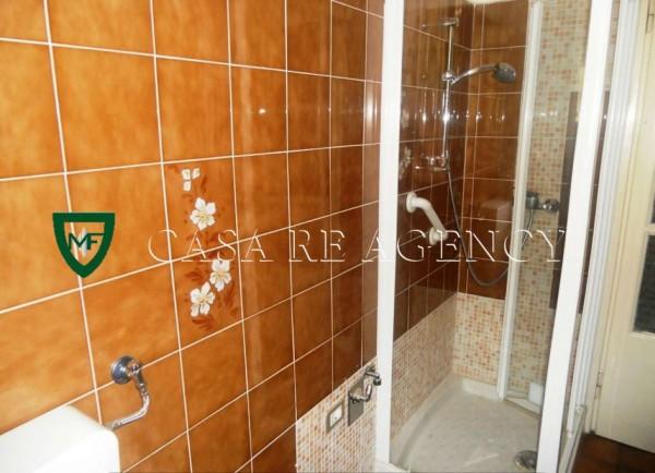 Appartamento in vendita a Varese, Ippodromo, Con giardino, 55 mq - Foto 8