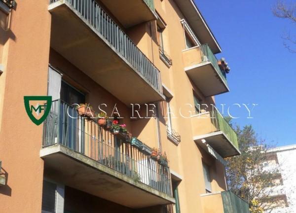 Appartamento in vendita a Varese, Ippodromo, Con giardino, 55 mq - Foto 2