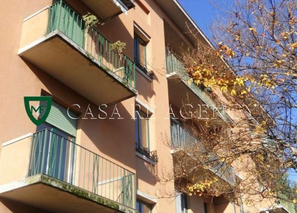 Appartamento in vendita a Varese, Ippodromo, Con giardino, 55 mq - Foto 12