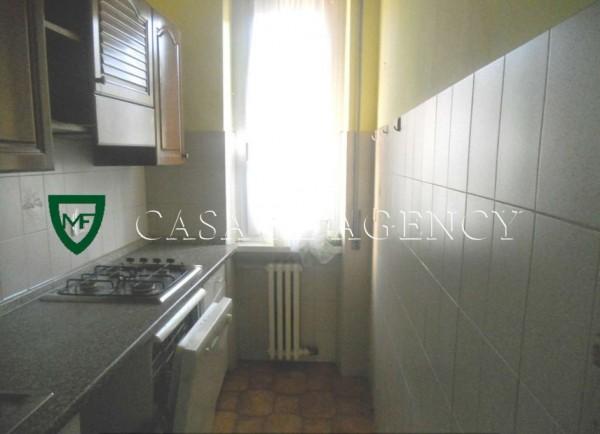 Appartamento in vendita a Varese, Ippodromo, Con giardino, 55 mq - Foto 19