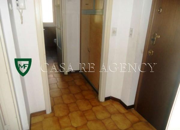 Appartamento in vendita a Varese, Ippodromo, Con giardino, 55 mq - Foto 9