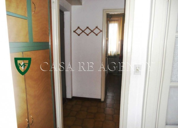 Appartamento in vendita a Varese, Ippodromo, Con giardino, 55 mq - Foto 18