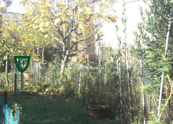 Appartamento in vendita a Varese, Ippodromo, Con giardino, 55 mq - Foto 3