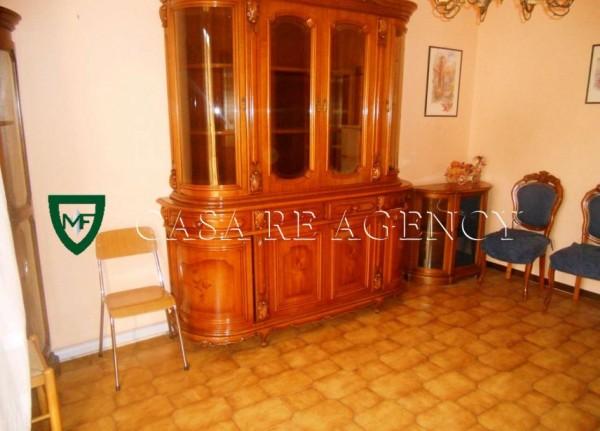 Appartamento in vendita a Varese, Ippodromo, Con giardino, 55 mq - Foto 5
