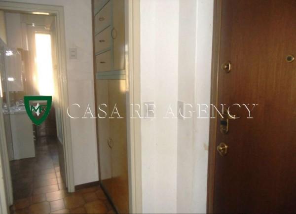 Appartamento in vendita a Varese, Ippodromo, Con giardino, 55 mq - Foto 4