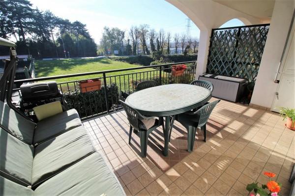 Appartamento in vendita a Pianezza, Confine Alpignano, 115 mq - Foto 21