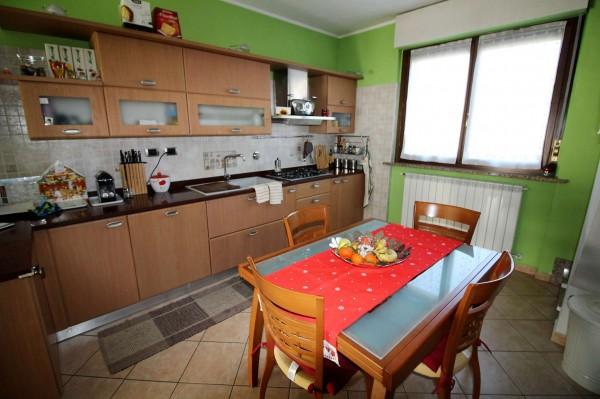 Appartamento in vendita a Pianezza, Confine Alpignano, 115 mq - Foto 17