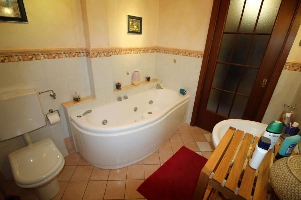 Appartamento in vendita a Pianezza, Confine Alpignano, 115 mq - Foto 13