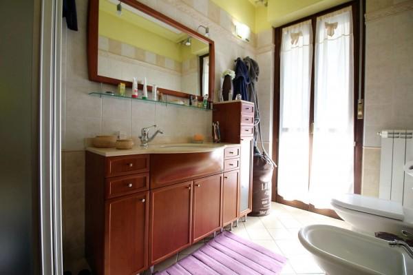 Appartamento in vendita a Pianezza, Confine Alpignano, 115 mq - Foto 4