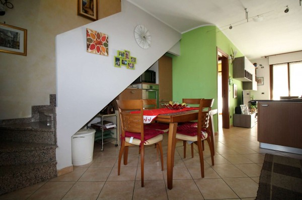Appartamento in vendita a Pianezza, Confine Alpignano, 115 mq - Foto 16